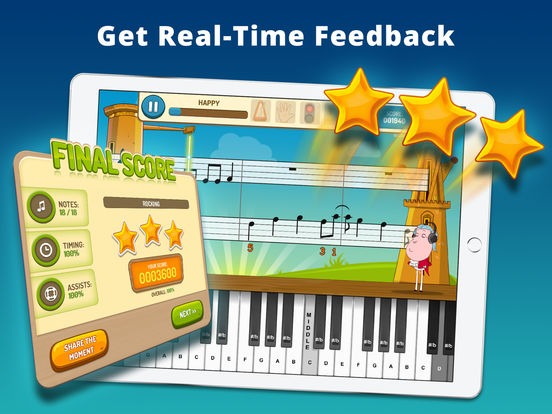 9 Great Apps For Learning And Practicing Piano | pianissimo