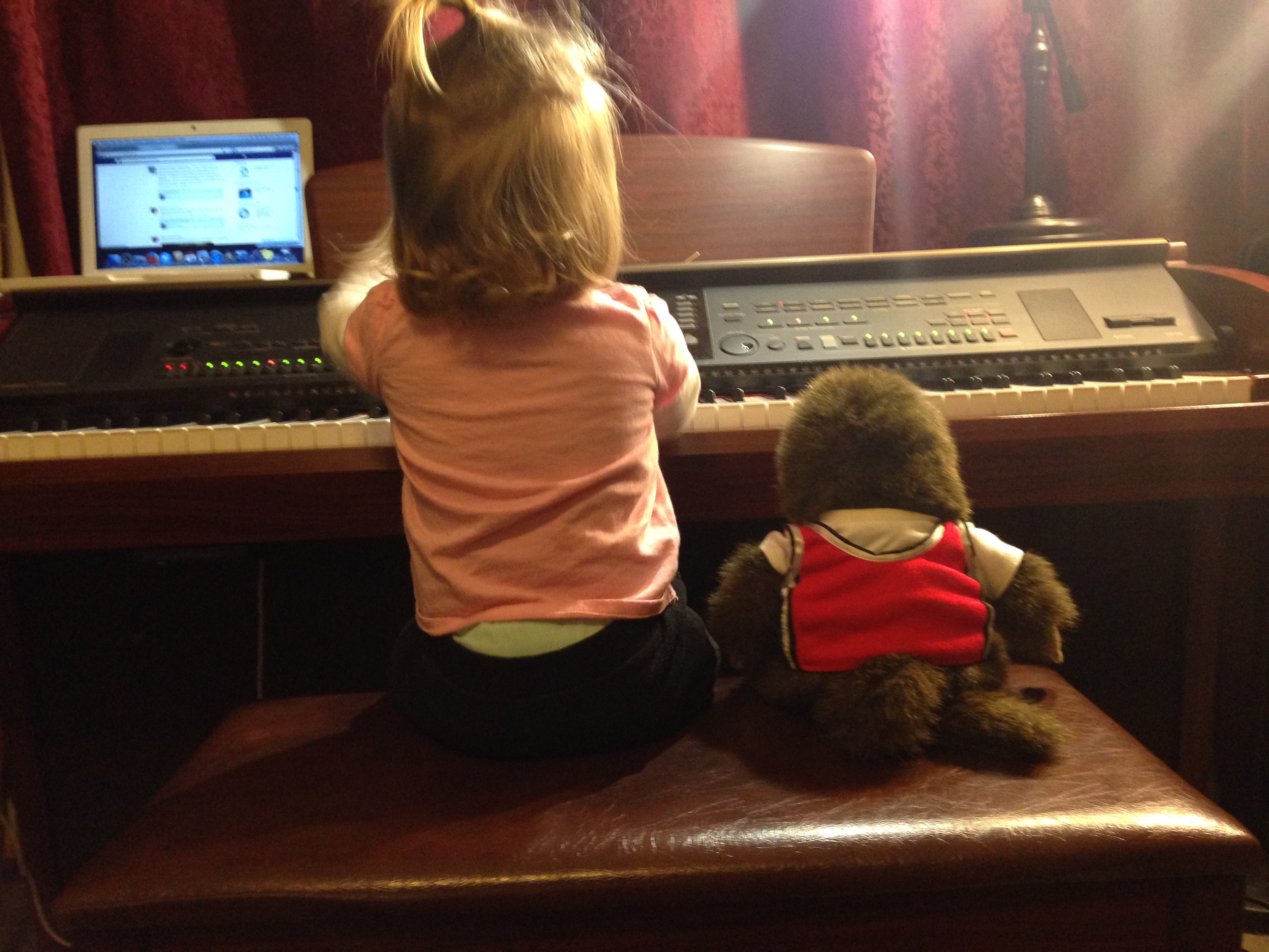 The Best Ways to Help Your Young Child Experience Music At Home, Part 1