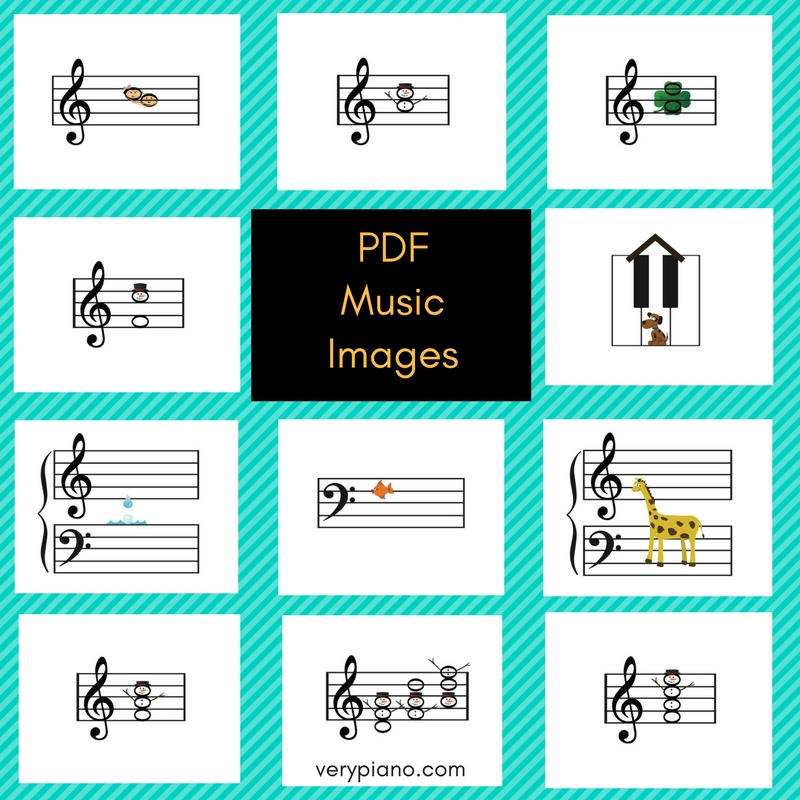 11 Music Teaching Images Image
