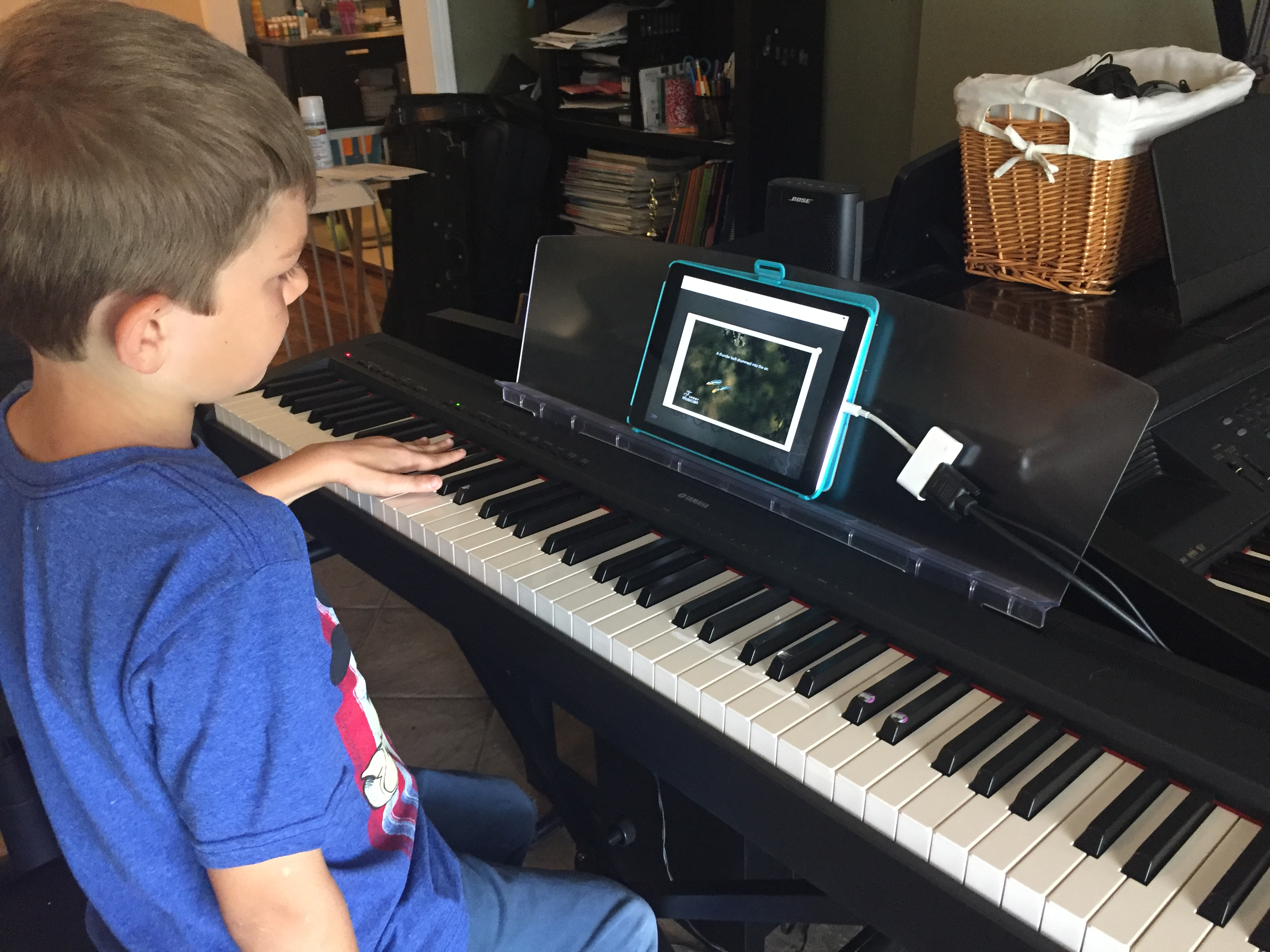 Teach Improvisation With InnerMusician – Review