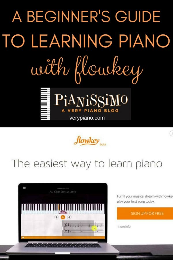 A Beginner's Guide To Learning Piano With Flowkey