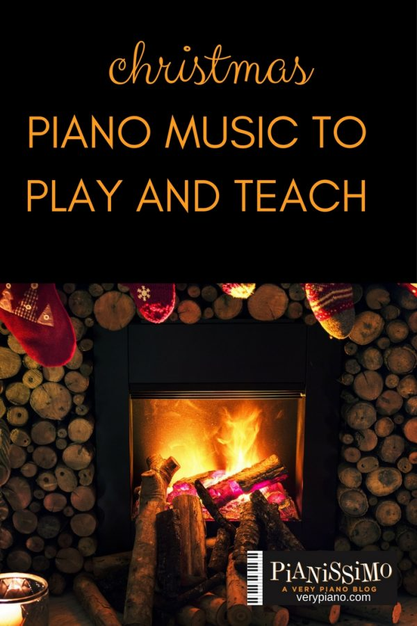 Christmas Piano Music Recommendations