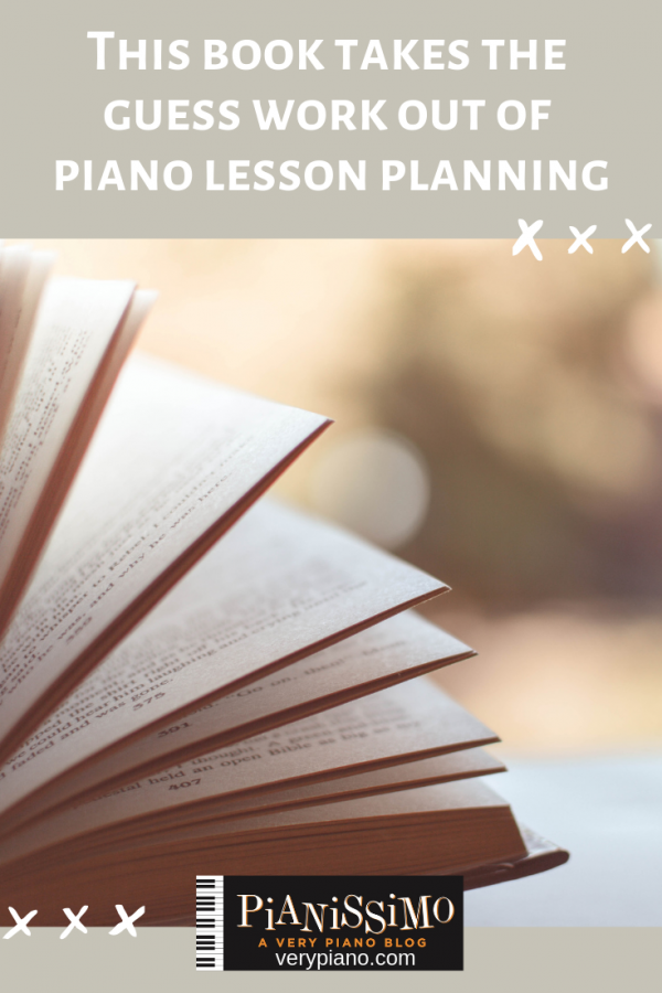 Review: The Pianists Guide To Standard Teaching And Performance Literature